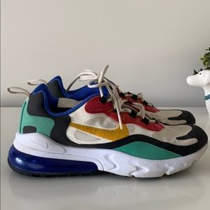 Boys Nike Air Max 270 RT
